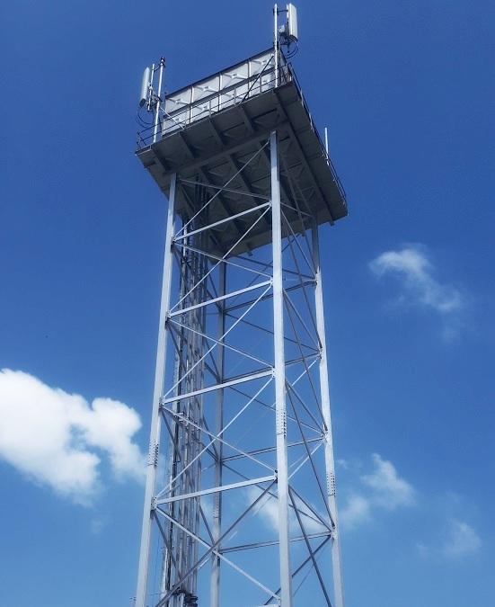 towerco mast